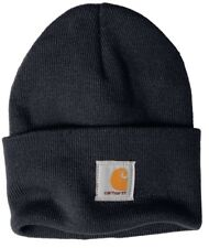Carhartt Acrylic Watch Beanie Knit Men s Stocking Cap Warm Winter Hat  Authentic e0180673a63