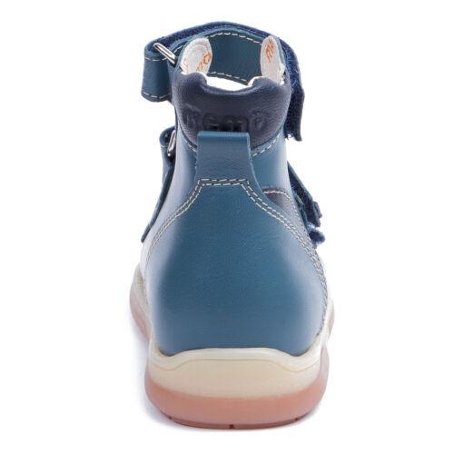 Memo VIRTUS Boys/' Corrective Orthopedic Ankle Support Sandals Toddler//Little Kid