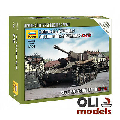scala 1//100 Art of tactic SOVIET HEAVY TANK IS-2 ZVEZDA 6201