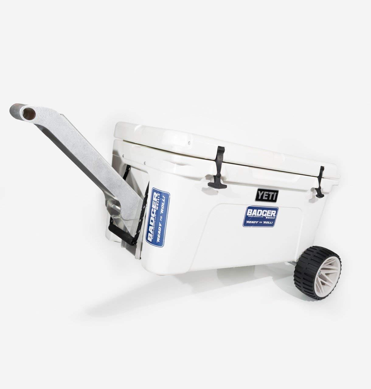Large Wheel Badger 65  Kit - Single Axle + Handle Stand Tundra 50, 65 and 110  wholesale cheap