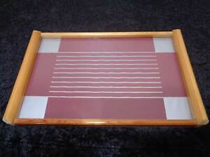 Midcentury-Rockabilly-DDR-Design-Servier-Tablett-Vintage-um-196-70