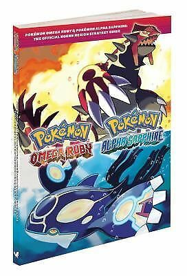 Pokemon Company International - Pokemon Omega Ruby And Pokemon (2014) - New
