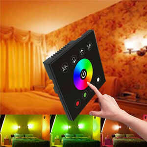 12-24V-RGBW-Full-Color-Dimmer-Touch-Panel-Controller-For-RGB-RGBW-LED-Strip-LS
