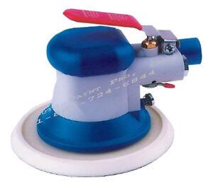 HUTCHINS Waterbug III Random Orbit Air Sander 7544