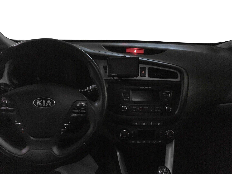 Kia Ceed 1,4 CVVT Style+ Clim SW - billede 7