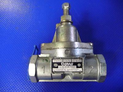 Grau 314013012  →  Bremse - Wasserablassventil