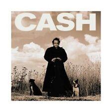 JOHNNY CASH - AMERICAN RECORDINGS  CD ROCK POP NEU