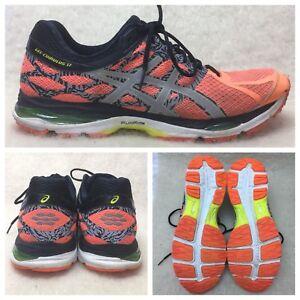 Gel Cumulus 17 Running Shoes Size