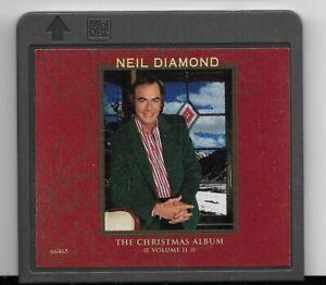 MINIDISC-MD-MINIDISK-NEIL-DIAMOND-THE-CHRISTMAS-ALBUM-VOLUME-II-CM-66465