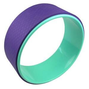Pilates, Yoga Wheel 33cm Diameter, myofascial release