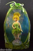 Collectible Disney Store Disney Fairies 10.5 Tinker Bell Doll