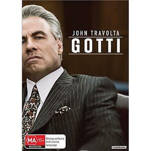 GOTTI-DVD-NEW-amp-SEALED-2018-RELEASE-REGION-4-FREE-POST