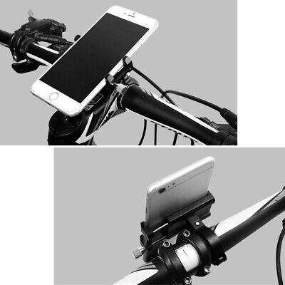 BENGUO Bicycle Bike Phone Mount Bracket Holder Clip Handlebar Phone Holder VE