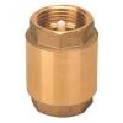 Logi Válvula Resorte Válvula de retención Rosca Hembra - 32mm, 40mm, 50mm o 80mm