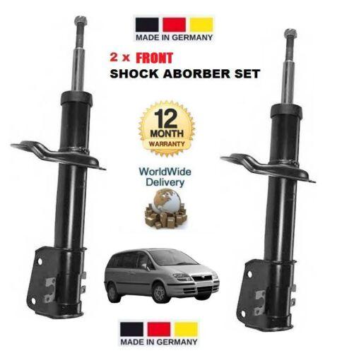 Pour Fiat Ulysse 1994-2011 220 179 avant gauche absorbeur de choc droite Shocker set