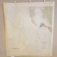Buy Missouri River Fishing Map Montana Online Ebay