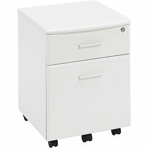 Genuine-Piranha-Blenny-2-Drawer-A4-Suspension-Filing-Pedestal-Home-Office-PC-10s