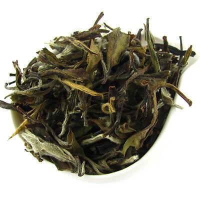 Premium Organic Bai Mu Dan China White Peony White Tea T028 Free Shipping