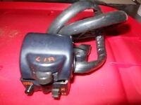 Honda 1972 Cb750k Four Switch Assembly 35250-341-678