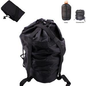 Outdoor-Travel-Camping-Sleeping-Bag-Compression-Stuff-Sack-Bag-Pack-Lightweight
