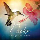 Nectar 0800828353520 by Guru Shabad Singh CD
