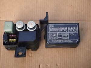 fuse box a c 1g dsm eclipse talon laser 90 94 ebay rh ebay com