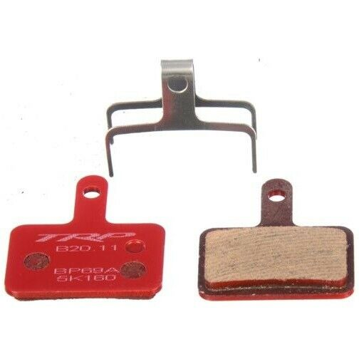 Replacement Brake Pads TRP Front Parabox/HYRD