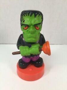 Hallmark Jokin In the John Frankenstein Motion Activated ...