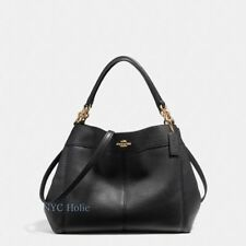 fd3c21487f item 1 New Coach F23537 F28992 Small Lexy Shoulder Bag In Pebble Leather  New With Tags -New Coach F23537 F28992 Small Lexy Shoulder Bag In Pebble  Leather ...