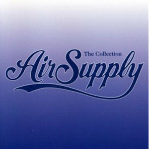 Air-Supply-The-Collection-CD-2009-NEW-FREE-Shipping-Save-s