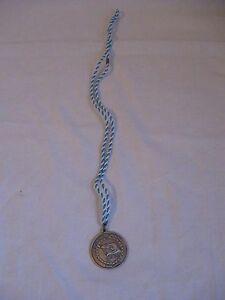 Fussball-Medaille-anlaesslich-100Jahre-BFC-Viktoria-Berlin-1889-1989