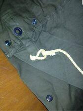 USGI Military Army PUP TENT - Five!! EUC