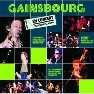 SERGE-GAINSBOURG-enregistrement-public-au-theatre-le-palace-CD-album-chanson