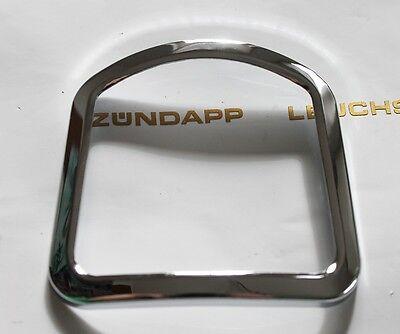 Zündapp Rändelschraube 432-10.635 Satiniert Seitendeckel C 50 Sport Typ 517