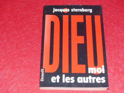 BIBLIOTHEQUE H.& P J.OSWALD JACQUES STERNBERGDIEU DESPICABLE ME AND THE OTHERS