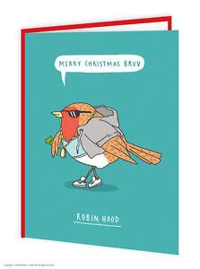 Drôle rude Noël Noël Carte drôle amusante Comédie Humour coquine Nouveauté Blague