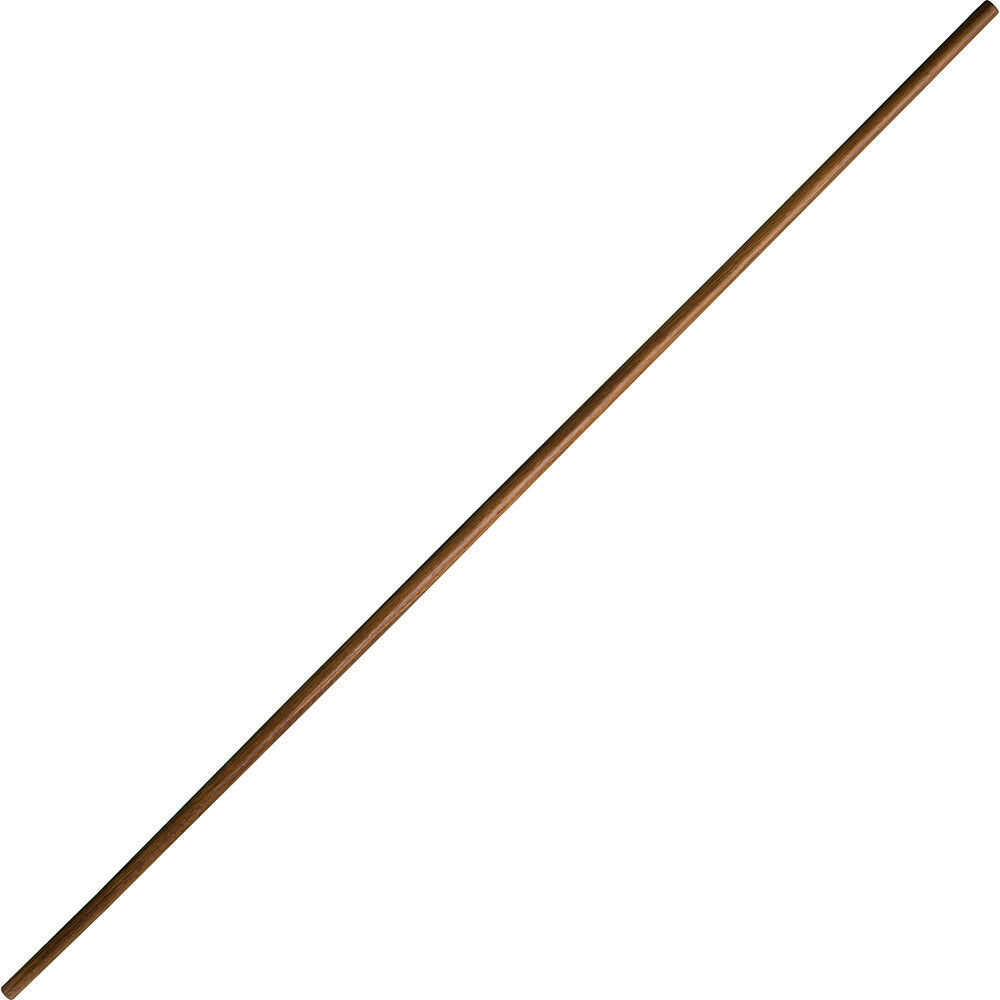 Kids & Adult Wood Tapered Martial Arts Training Bo or Jo Staff - 4ft, 5ft, 6ft