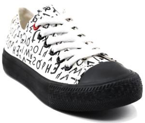 Tanggo Kitty Fashion Sneakers Women's Rubber Shoes (White)  SIZE 37