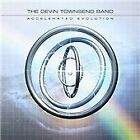 Devin Townsend - Accelerated Evolution (2003)