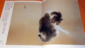 Japanese Painting of the CAT book,ukiyo-e,ukiyoe,japan (0678)
