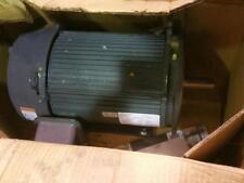 15hp Electric Motor 215td Frame 3495 Rpm Nema Premium Efficient Severe Duty