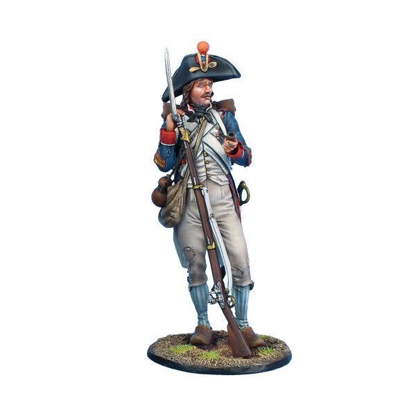 Primer Regimiento 1796 - 1805 soldados soldados soldados de la revolución francesa Napoleón 83f