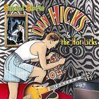 Selected Shorts by Dan Hicks (CD, Nov-2004, Surfdog Records)