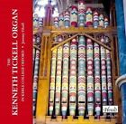 The Kenneth Tickell Organ in Keble College Oxford (CD, Nov-2015, Herald Records)