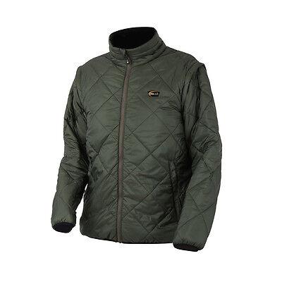Prologic Body Heat Jacket * All Sizes * Carp Fishing