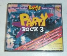 Larry präsentiert Party Rock 3 (1992) Foreigner, Phil Collins, Soft Cel.. [2 CD]