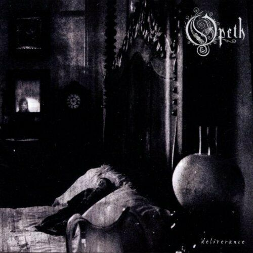 Opeth – Deliverance / Music For Nations CD 2002– cdmfn291 RAR!  Neu
