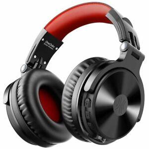 Wireless Gaming Headphones Bluetooth Headset Headphone W Microphone For Pc Ps4 Ebay