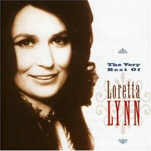 Loretta-Lynn-The-Very-Best-Of-Loretta-Lynn-Nuovo-CD