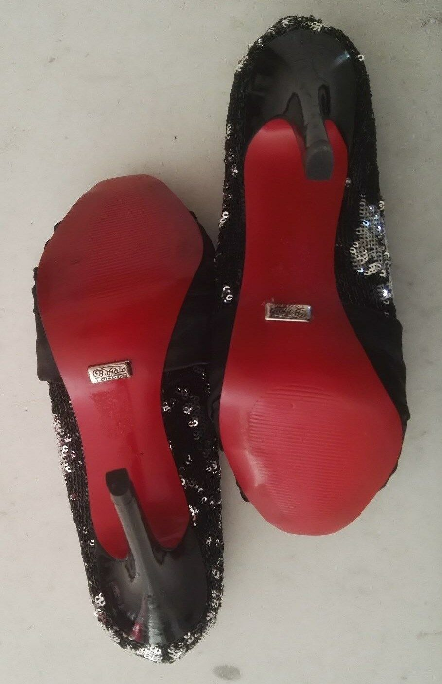Damen-Pumps/Stilettos, Gr. 39, 39, 39, sehr elegant, hochwertige Qualität, Neu cb6853
